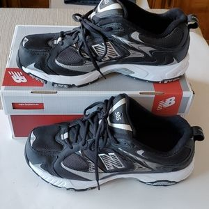 New Balance 505 Athletic Shoes, Size: 10 EEEE